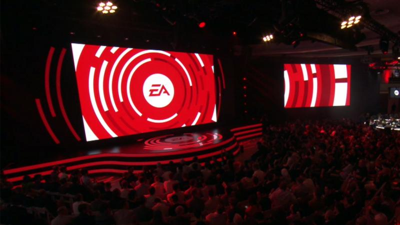 Пресс-конференция EA на E3 2018 пройдет 9 июня