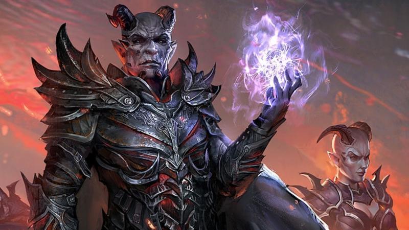 The Elder Scrolls: Legends все еще может выйти на консолях
