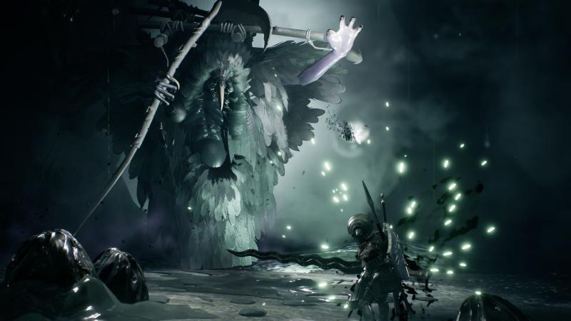 Разработчики Sinner: Sacrifice for Redemption довольны своим подходом к механике Dark Souls