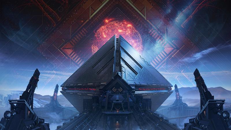 Стала известна дата релиза и название второго дополнения для Destiny 2