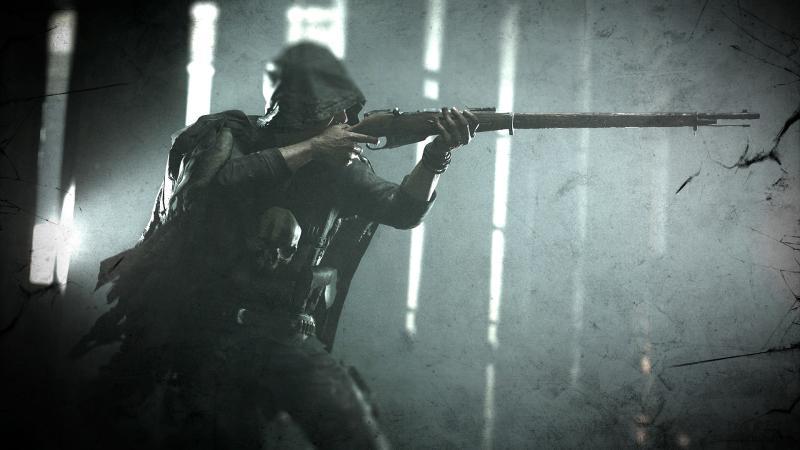 В Steam вышел первый патч, повышающий производительность Hunt: Showdown