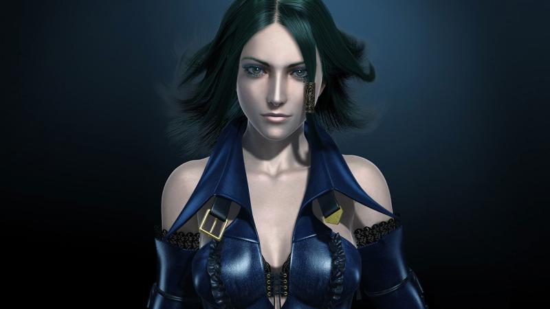 В конце апреля на PC выйдет мрачный фэнтезийный экшен Bullet Witch