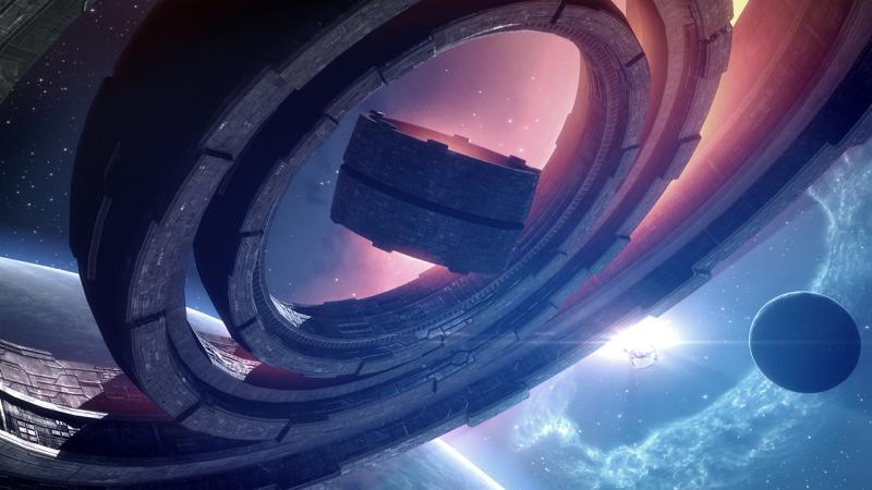 CCP Games анонсировала Into the Abyss - новое дополнение для EVE Online