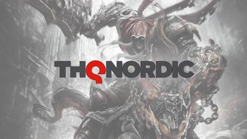 THQ Nordic пропустит выставку E3 2018 из-за чемпионата мира по футболу