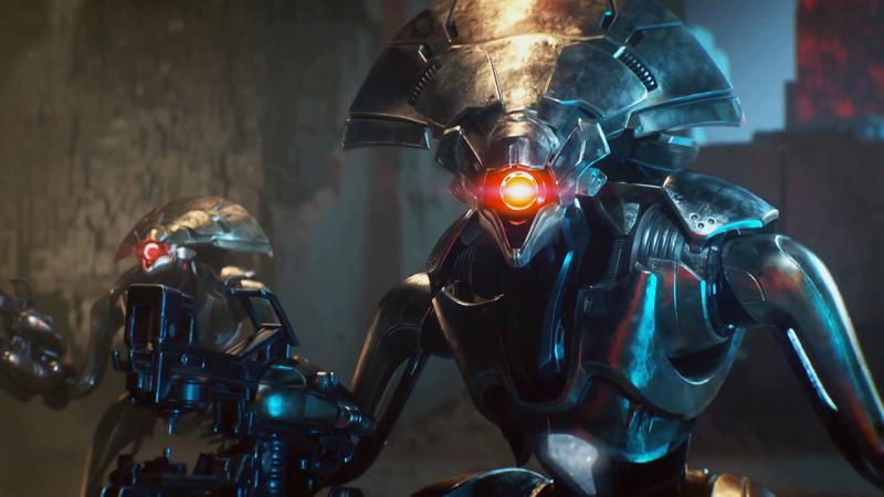 Враги в Destiny 2 станут сложнее с выходом дополнения Warmind