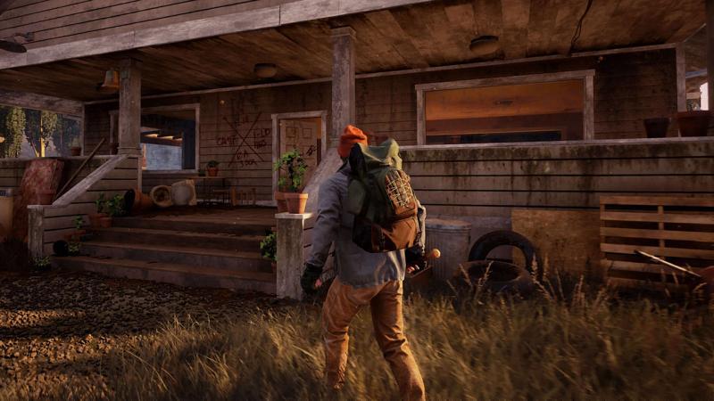 State of Decay 2 может выйти в Steam