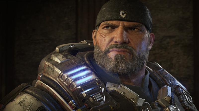 На этой неделе может состояться анонс новой Gears of War