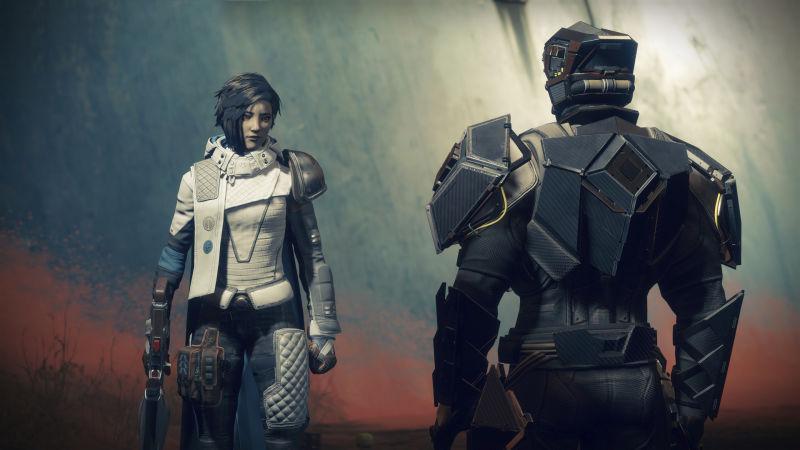 Новые подробности дополнения Warmind для Destiny 2