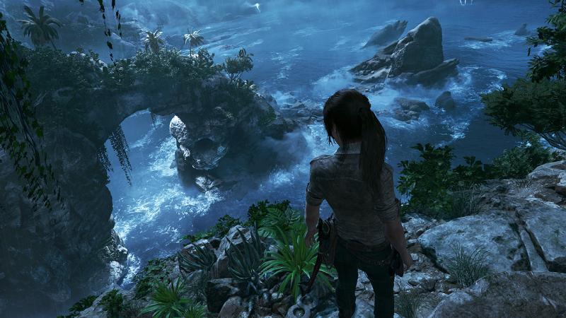 Прохождение сюжетной кампании Shadow of the Tomb Raider займет 13-15 часов