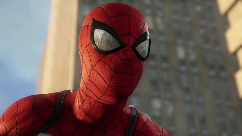 Время суток в Spider-Man можно будет менять вручную