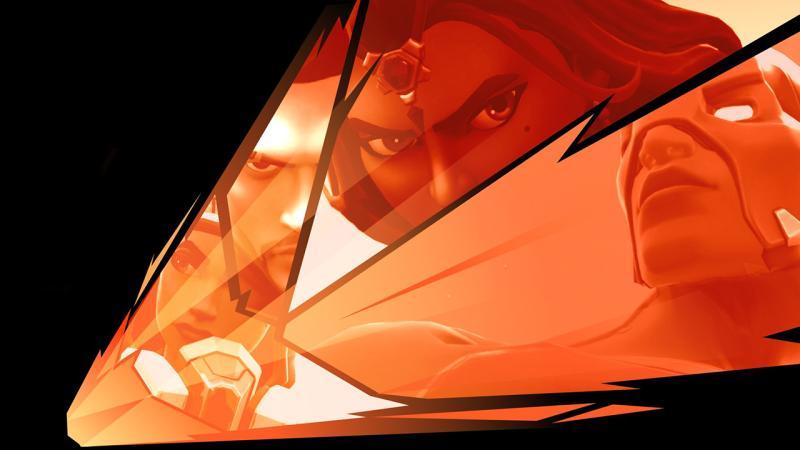 Приближается четвертый сезон Fortnite: Battle Royale