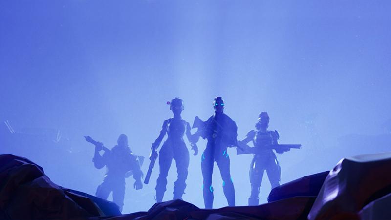 Четвертый сезон Fortnite: Battle Royale официально стартует завтра