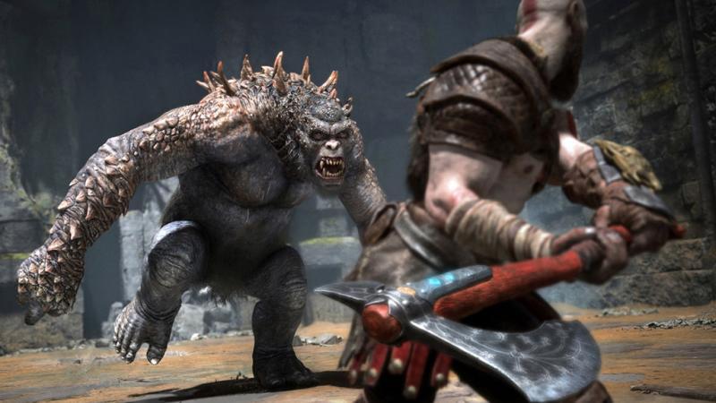 Директор God of War планирует выпустить еще пять игр серии