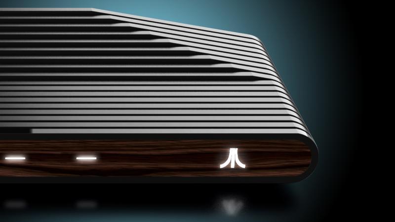 Консоль Atari VCS выйдет следующей весной с поддержкой HDR, 4K и 60 кадров в секунду