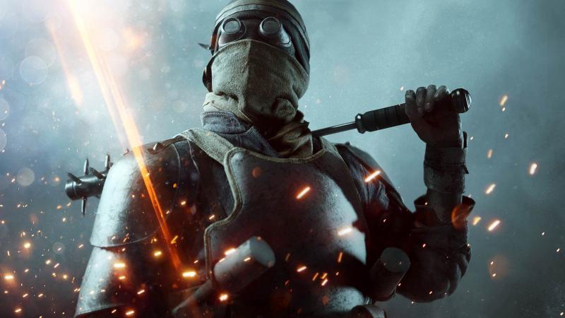 Дополнение They Shall Not Pass для Battlefield 1 можно бесплатно забрать себе в течение двух недель