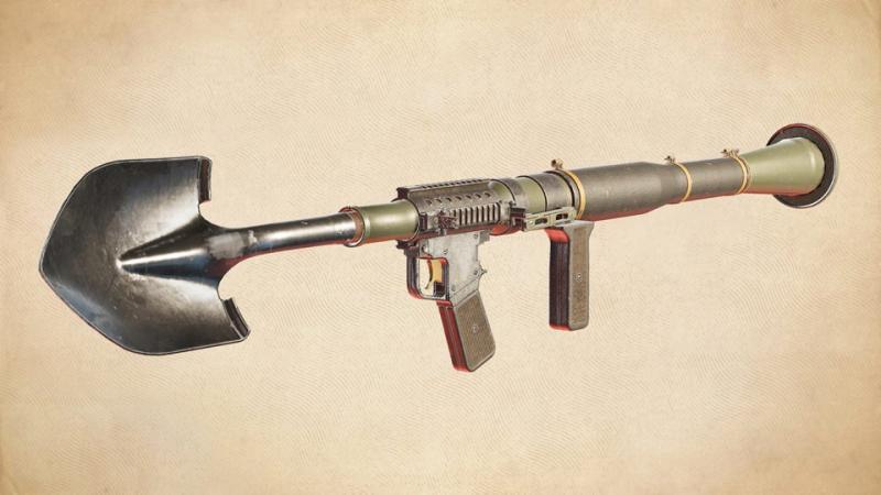 Последний апдейт добавил в Far Cry 5 лопатомет