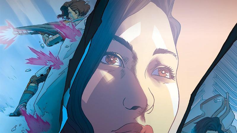 Bungie готовит игроков Destiny 2 к сюжету дополнения Warmind новым комиксом