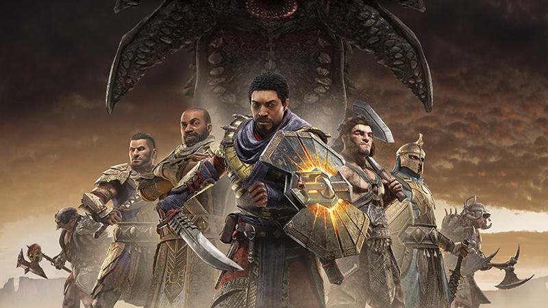 Воссоединение семьи в трейлере дополнения Desolation of Mordor к Shadow of War