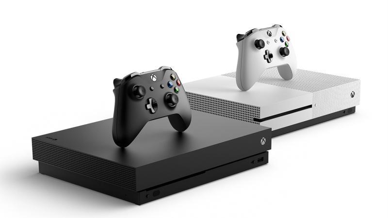 Продажи Xbox One возросли на 15% за год