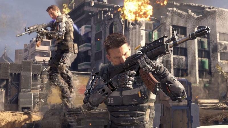Activision обещает направить серьезные ресурсы на PC-версию Call of Duty: Black Ops 4