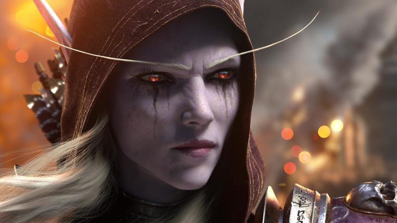 Предзаказы World of Warcraft: Battle for Azeroth превзошли ожидания