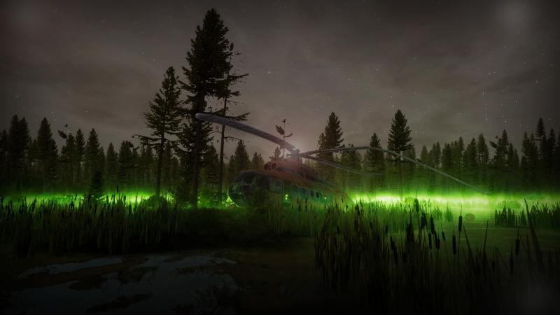 Объявлена дата релиза и выпущено самое большое обновление Next Day: Survival