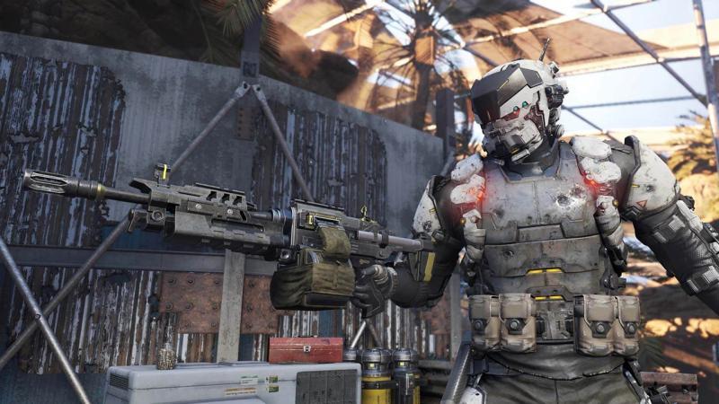 По слухам, Call of Duty: Black Ops 4 будет эксклюзивом Battle.net на PC