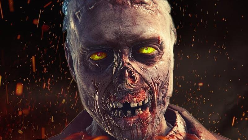 Для Call of Duty: Black Ops 4 подтвержден зомби-режим