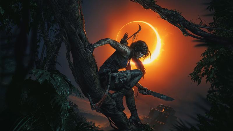 Парные пистолеты Лары Крофт не появятся в Shadow of the Tomb Raider