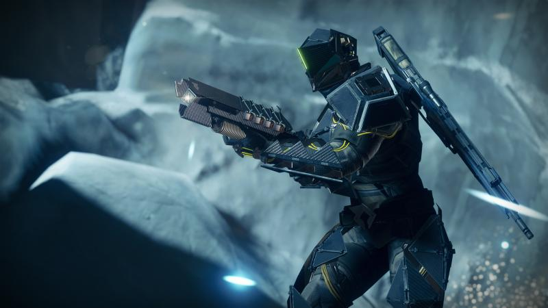 Дополнение Warmind для Destiny 2 уже доступно