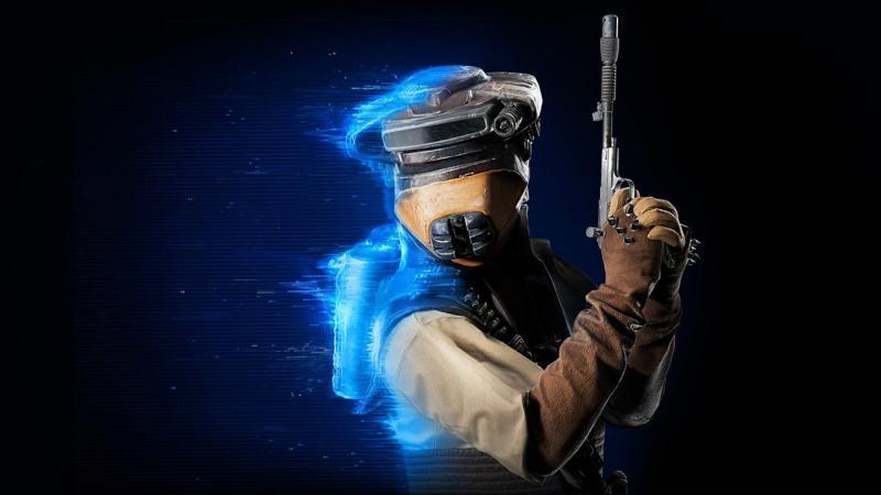 Первые подробности сезона Хана Соло в Star Wars: Battlefront 2