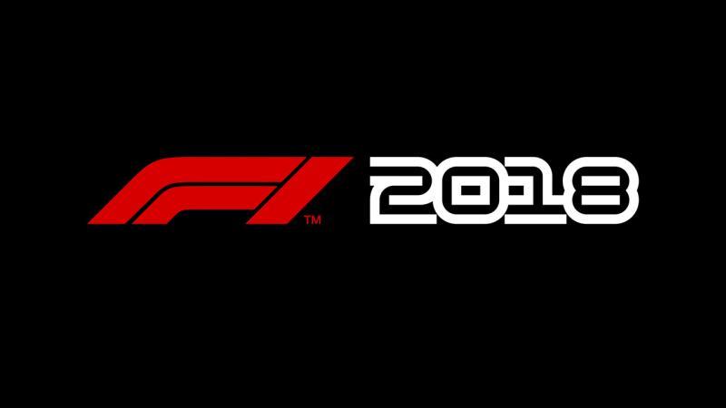 Гоночный симулятор F1 2018 выходит в конце августа на PC и консолях