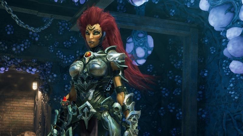 Darksiders 3 и Biomutant все еще остаются без даты релиза