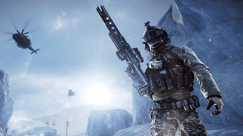 Еще два дополнения для Battlefield 1 и Battlefield 4 можно получить бесплатно