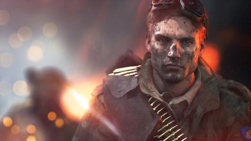 """Одиночная кампания Battlefield V сосредоточится на """"неизвестных историях"""" Второй мировой"""