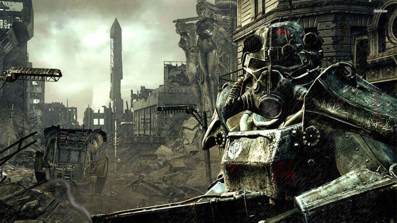 По слухам, грядущий анонс, связанный с Fallout, относится к совершенно новой игре
