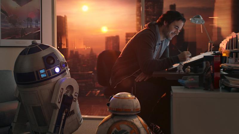 """EA Motive нанимает сотрудников для игры по """"Звездным война"""" и новой Plants vs Zombies"""