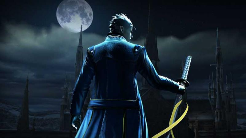 Capcom зарегистрировала домен Devil May Cry 5