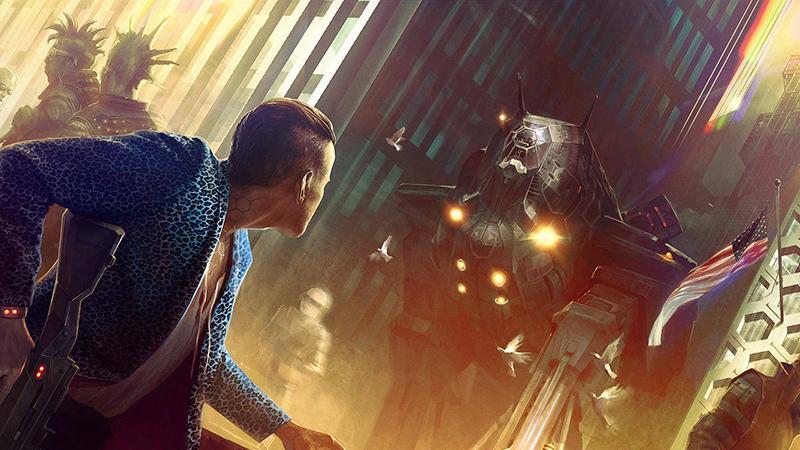 Разработчики Cyberpunk 2077 не спешат подтверждать присутствие игры на E3 2018