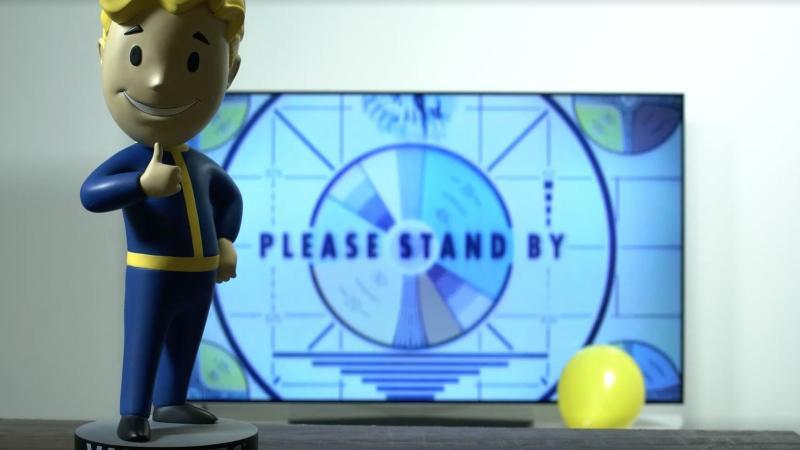 Fallout 76 будет сюжетно-ориентированной игрой