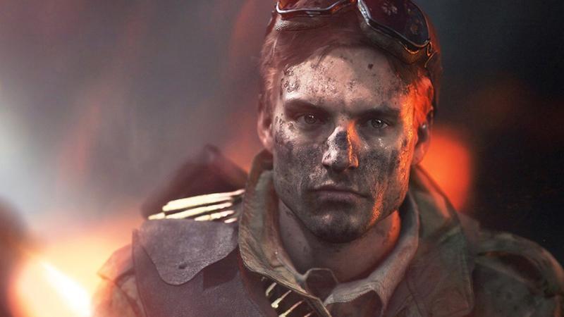 Новые подробности кастомизации в Battlefield V