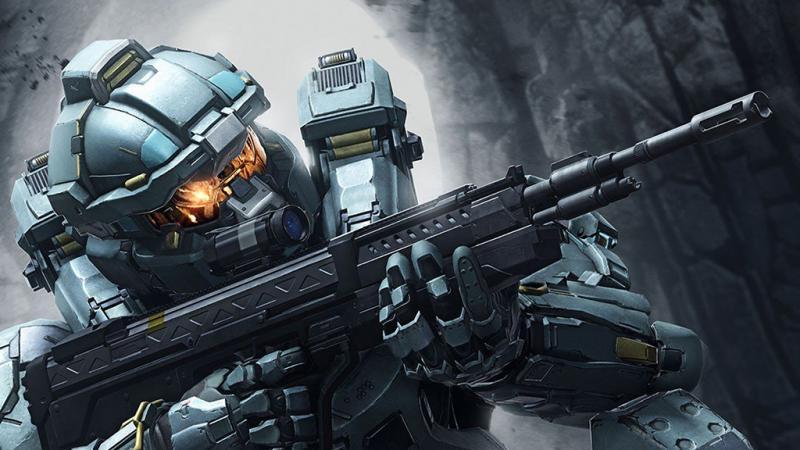 На E3 2018 может быть анонсирована игра Halo Infinity