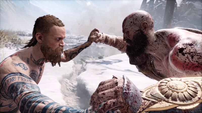 По словам разработчиков God of War, сиквел будет во всем лучше и больше