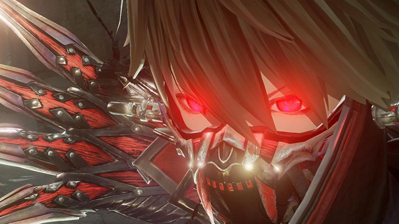 Брутальные способности главного героя Code Vein в геймплейном тизере игры