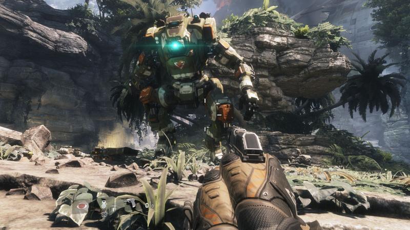 Respawn тизерит анонс на конференции EA Play