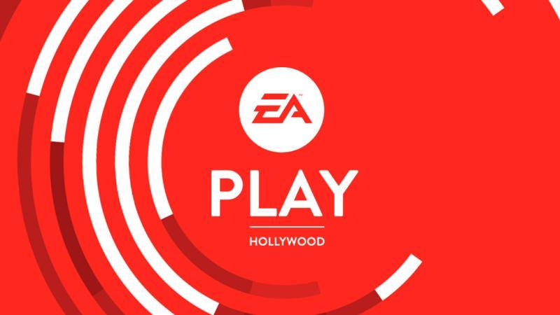 Конференция EA Play 2018: прямая трансляция