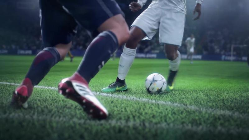 Официальный трейлер FIFA 19 с выставки E3 2018