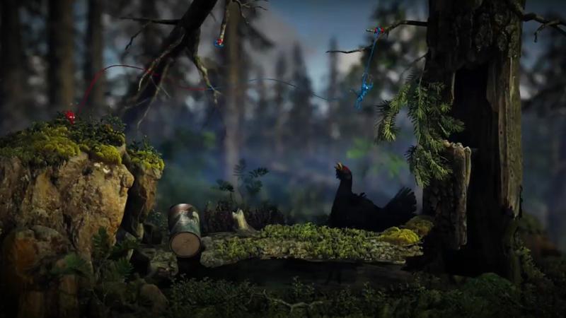 На EA Play анонсирована Unravel Two с релизом прямо сегодня