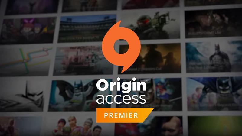 Анонсирована новая подписка Origin Access Premier