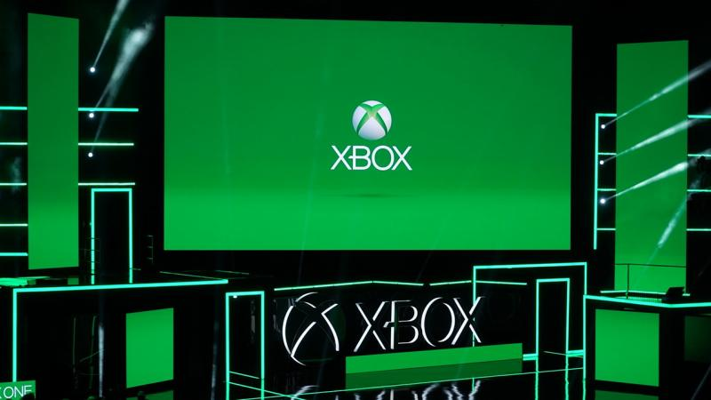 Конференция Microsoft на E3 2018: прямая трансляция
